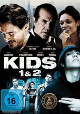 Kids 1 & 2 (2 Discs) Poster