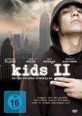 Kids II - In den Straßen Brooklyns Poster