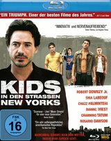 Kids - In den Straßen New Yorks Poster