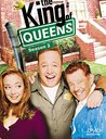 King of Queens - Season 2 (4 DVDs) Poster