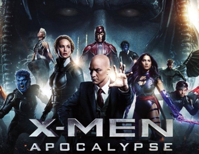 kinocharts x-men apocalypse