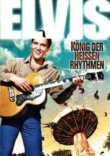 König der heißen Rhythmen Poster