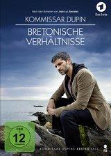 Kommissar Dupin: Bretonische Verhältnisse Poster