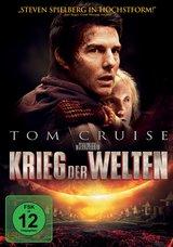 Krieg der Welten (Einzel-DVD) Poster