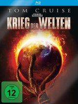 Krieg der Welten (Steelbook) Poster