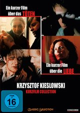 Krzysztof Kieslowski - Kurzfilm Collection (2 Discs) Poster