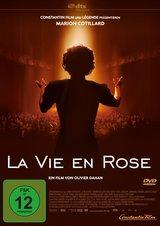 La Vie en Rose Poster