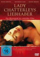Lady Chatterleys Liebhaber Poster