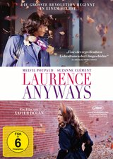 Laurence Anyways (2 Discs) Poster