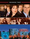 Law & Order: Special Victims Unit - Season Two (6 Discs) Poster
