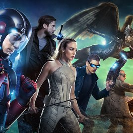 Legends of Tomorrow: Die Superhelden-Serie startet in Deutschland