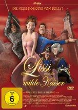Lissi und der wilde Kaiser (Einzel-DVD) Poster