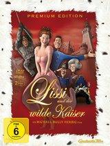 Lissi und der wilde Kaiser (Premium Edition, 2 DVDs) Poster