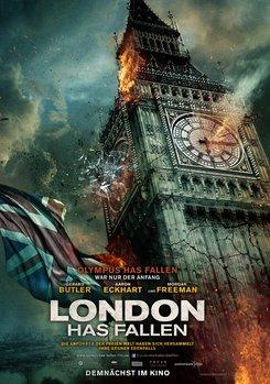 London Has Fallen
