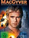 MacGyver - Die fünfte Season Poster