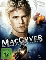 MacGyver - Die komplette Collection Poster