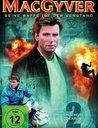 MacGyver - Die zweite Season Poster