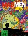 Mad Men - Season 7.1 Poster