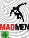 Mad Men - Season Four (4 Discs) Poster