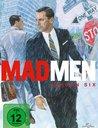 Mad Men - Season Six (4 Discs) Poster