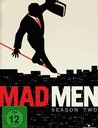Mad Men - Season Two (4 Discs) Poster