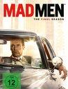 Mad Men - The Final Season Poster
