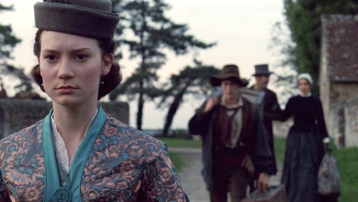 Madame Bovary - Trailer Poster