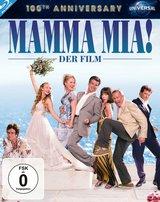 Mamma Mia! - Der Film (Steelbook) Poster
