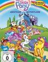 Mein kleines Pony - Der Spielfilm Poster
