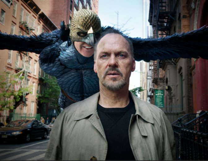 michael keaton spiderman