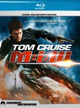 Mission: Impossible III (Collector's Edition, 2 Discs) Poster