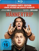 Männertrip (Extended Party Edition, 2 Discs) Poster