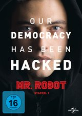 Mr. Robot - Staffel 1 Poster