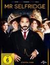 Mr. Selfridge - Staffel 1 (3 Discs) Poster