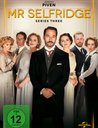 Mr. Selfridge - Staffel 3 Poster