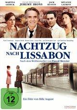 Nachtzug nach Lissabon Poster