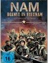 NAM - Dienst in Vietnam - Staffel 1.1 (4 Discs) Poster
