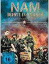 NAM - Dienst in Vietnam - Staffel 1.2 (4 Discs) Poster