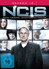 NCIS - Season 10.1 (3 Discs) Poster