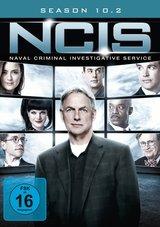 NCIS - Season 10.2 (3 Discs) Poster