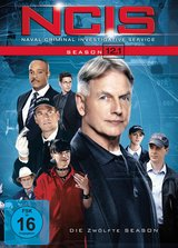 NCIS - Season 12.1 Poster