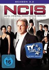 NCIS - Season 3, 2.Teil (4 DVDs) Poster