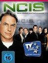 NCIS - Season 4, 1.Teil (3 DVDs) Poster