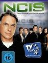 NCIS - Season 4, 2.Teil (3 DVDs) Poster