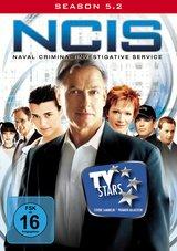 NCIS - Season 5, 2.Teil (3 DVDs) Poster
