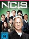 NCIS - Season 8.1 (3 Discs) Poster