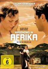 Nirgendwo in Afrika Poster