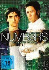 Numb3rs - Die erste Season Poster
