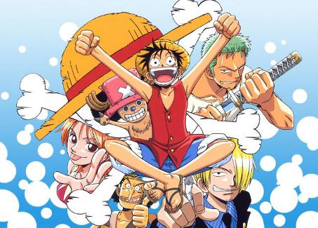 Neue Folgen One Piece 2021