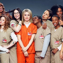 Orange Is The New Black Staffel 4 im Stream: Neue Folgen auf Netflix